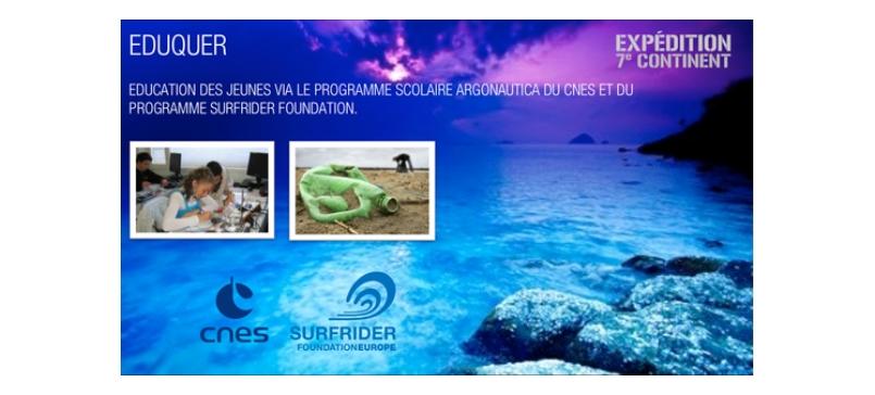 Programme Education Plastique Ramassage