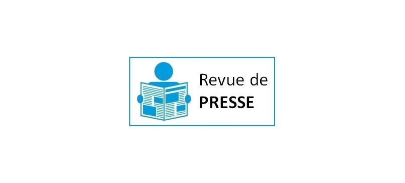Revue De Presse #3 : Europe1, France Culture, Blogs…