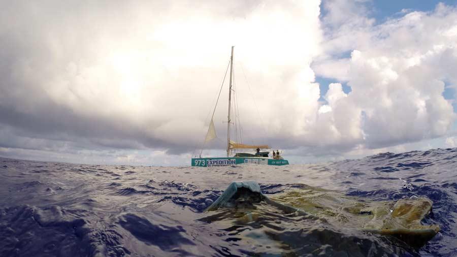 Vendredi 12 Juin – 16e Jour En Mer – 12e Jour Dans Le Gyre
