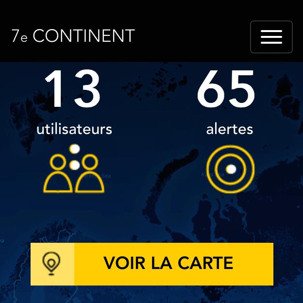 Une App 7è Continent