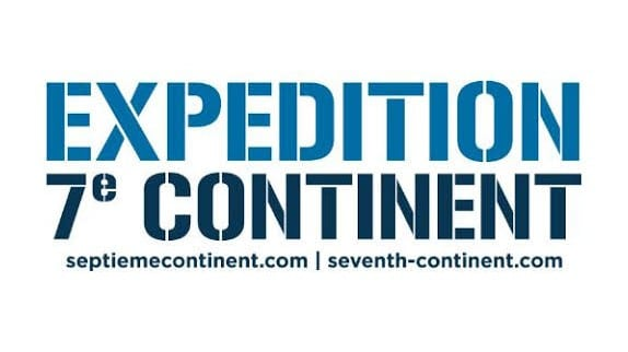 Expedition 7e Continent Logo