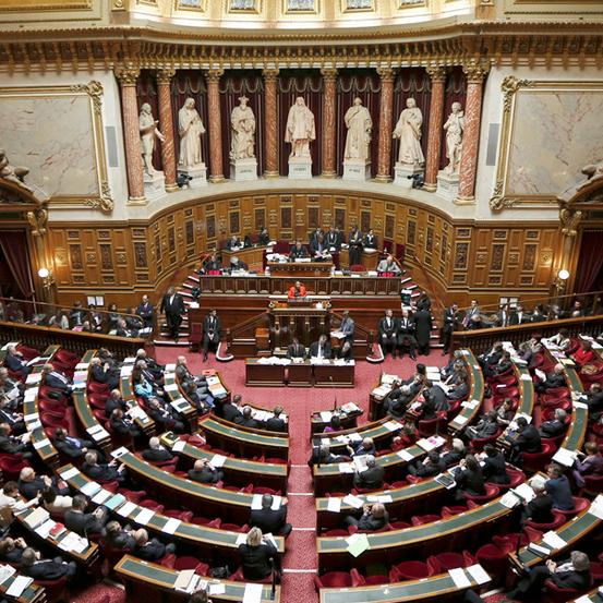 Colloque 7e Continent Au Sénat