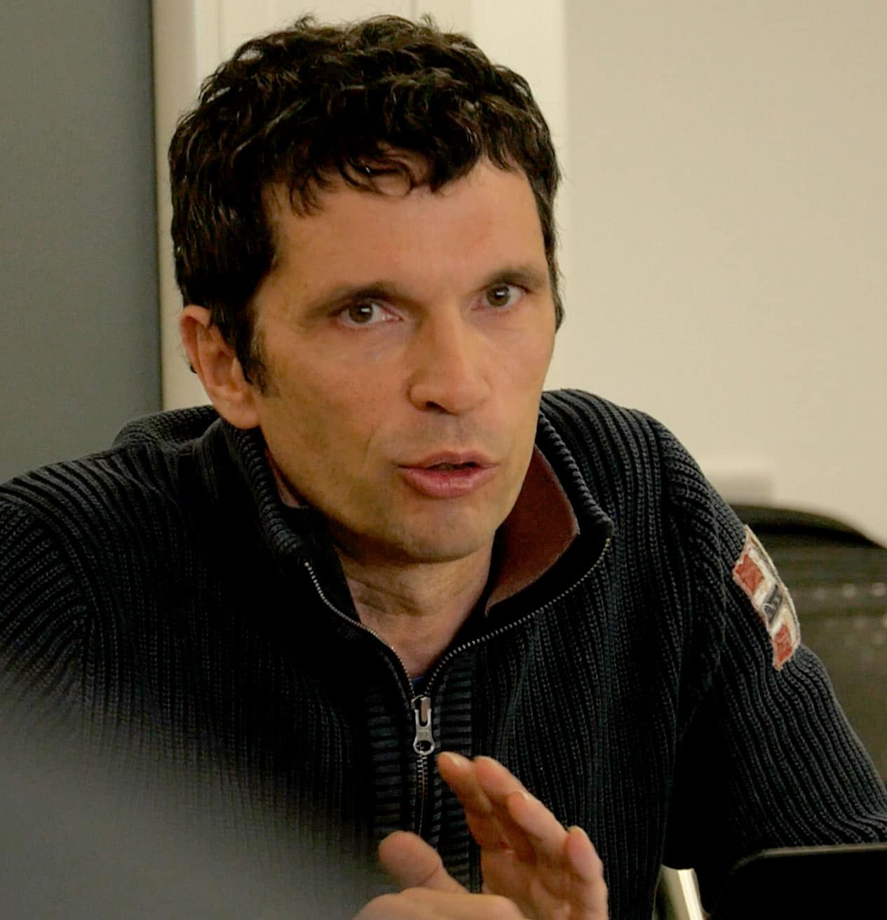 Didier Debroas