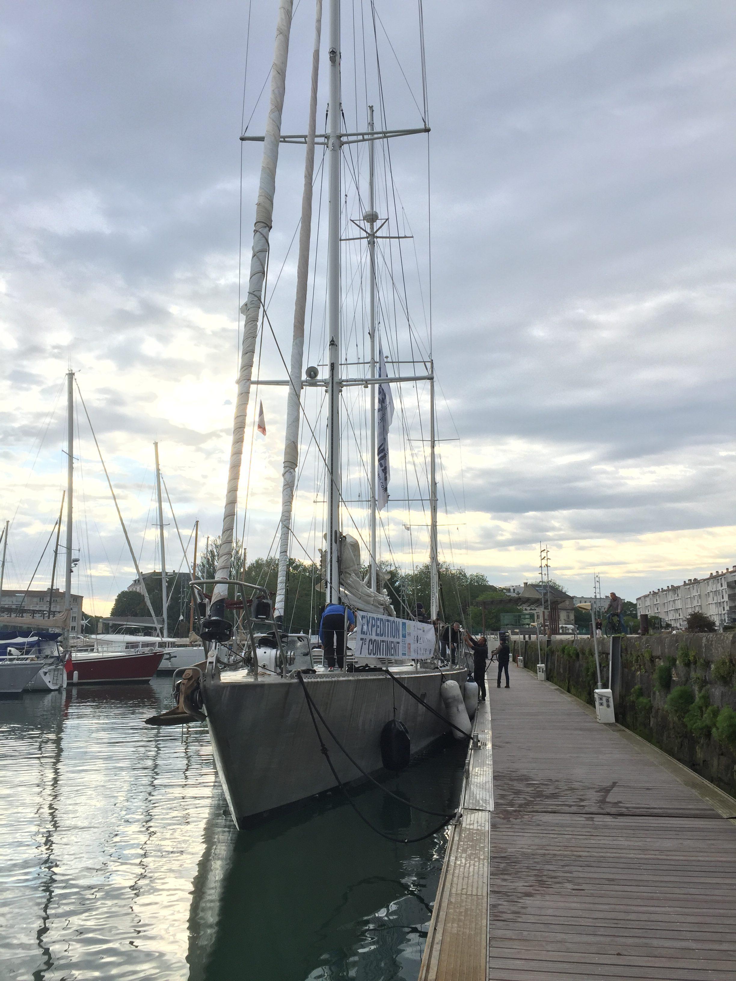 27, 28 Et 29 Mai – La Rochelle – 6ème Étape De La Tournée Nationale De Sensibilisation