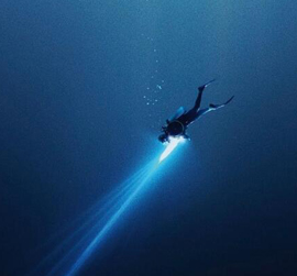 Expédition 7ème Continent Partenaire De L'Odyssée, Le Biopic Sur Le Commandant Cousteau