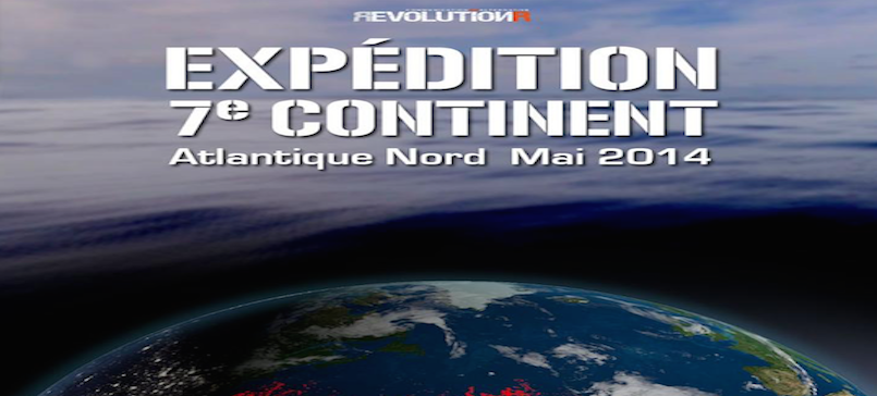 Invitation Avant-Première Film Documentaire : Expédition 7e Continent Atlantique Nord Mai 2014