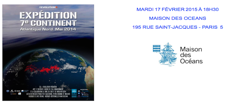 Mme Ségolène Royal, Ministre De L'écologie, Se Rendra à La Projection Du Documentaire Expédition 7e Continent. – Mardi 17 Février.
