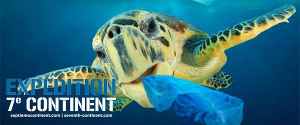 Journée Mondiale Des Océans – L'état Des Lieux Alarmant De L'Éxpédition 7e Continent